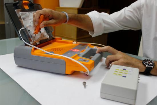 Italia Defibrillatori ha verificato per te i principali modelli di Defibrillatori e ti può offrire una consulenza gratuita e personalizzata